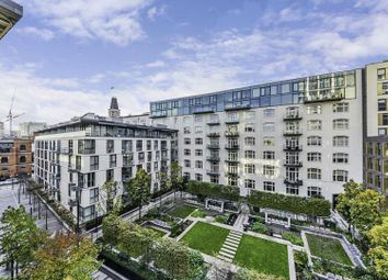 Thumbnail 2 bed flat for sale in Perilla House, Goodman's Fields, 17 Stable Walk, Aldgate, London