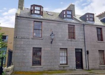 Thumbnail 2 bed flat for sale in 1 St. Marys Place, Aberdeen