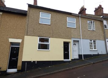 Thumbnail 2 bed terraced house to rent in Western Street, Swindon