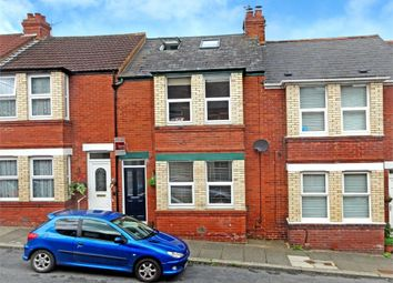 Thumbnail Terraced house for sale in Normandy Road, Heavitree, Exeter, Devon