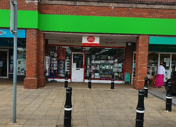 Thumbnail Retail premises for sale in 95 Stockport Road, Stockport