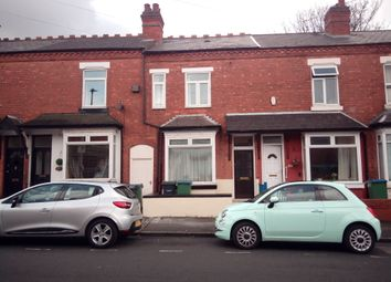 Thumbnail 2 bed terraced house to rent in Wattis Road, Smethwick
