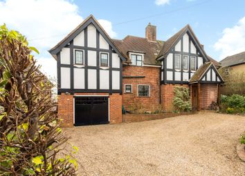 Thumbnail 4 bed detached house for sale in St. Marks Road, Henley-On-Thames, Oxfordshire