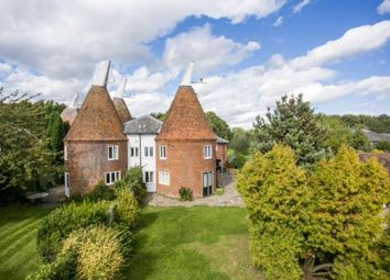 Thumbnail 5 bed property for sale in Manor Farm, Laddingford, Maidstone, Kent