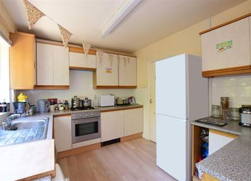 Thumbnail 5 bed detached house for sale in Leigh Road, Havant, Hampshire