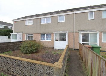 Thumbnail 3 bed terraced house for sale in Walkhampton Walk, Plymouth
