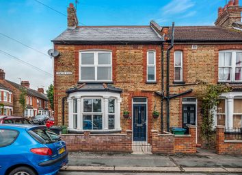 Thumbnail 4 bed end terrace house for sale in Jubilee Road, Watford