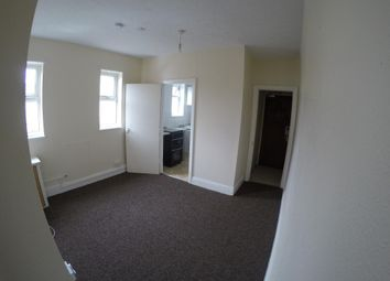 Thumbnail 1 bed flat to rent in Hunting Avenue, Peterborough