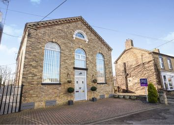 Thumbnail 4 bed detached house for sale in 66 High Street, Walcott