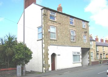 Thumbnail 6 bed detached house to rent in Main Road, Ffynnongroyw, Holywell, Flintshire, 9Sw.