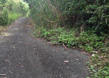 Thumbnail Land for sale in Kingston, Kingston St Andrew, Jamaica