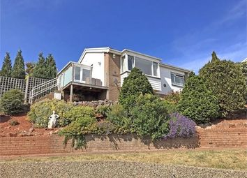 Thumbnail 2 bed detached bungalow for sale in Swedwell Road, Torquay, Devon.