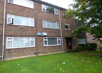 Thumbnail 1 bedroom flat to rent in Radstock Road, Southampton