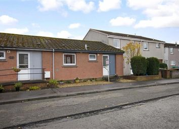 Thumbnail 1 bed terraced bungalow for sale in 20, Church Street, Kingseat, Fife