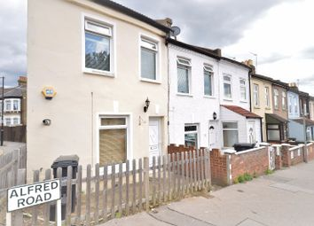 Thumbnail 2 bedroom terraced house for sale in Alfred Road, South Norwood