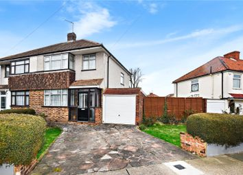 3 bed semi-detached house for sale in Chievley Road, Barnehurst DA7