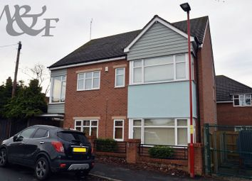 Thumbnail 2 bed flat for sale in Compton House, Compton Road, Birmingham