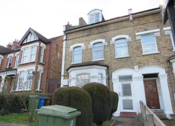Thumbnail 1 bed flat to rent in Underhill Road, East Dulwich