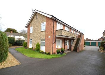 Thumbnail 2 bed flat to rent in St. Marys Road, Kettering