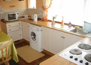 Thumbnail 2 bedroom detached bungalow to rent in Cleddau Avenue, Haverfordwest