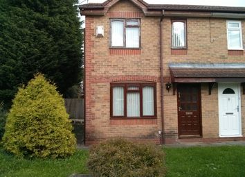 Thumbnail 3 bedroom semi-detached house for sale in Dalewood Gardens, Whiston, Prescot