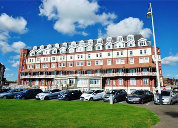 Thumbnail Studio for sale in Sackville Apartments, De La Warr Parade, Bexhill-On-Sea, East Sussex