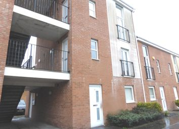 Thumbnail 1 bed flat for sale in Heol Fach, North Cornelly, Bridgend
