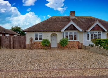 Thumbnail 2 bed bungalow for sale in Clive Grove, Fareham