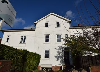 Thumbnail 6 bed town house for sale in London Road, Newbury