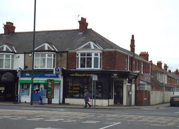 Thumbnail Retail premises for sale in Grimsby Road, Cleethorpes