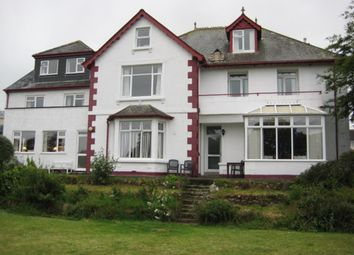 Thumbnail Hotel/guest house for sale in St Ives Road, Carbis Bay, St Ives