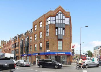 Thumbnail 1 bed flat to rent in Grayton House, 498-504 Fulham Road, Fulham