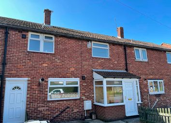 Thumbnail 3 bed terraced house to rent in Whitehouse Lane, North Shields