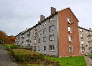 Thumbnail 1 bed flat for sale in Owen Park, East Kilbride, Glasgow