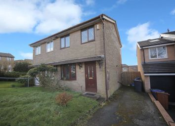 2 bed semi-detached house for sale in Elmwood Close, Accrington BB5
