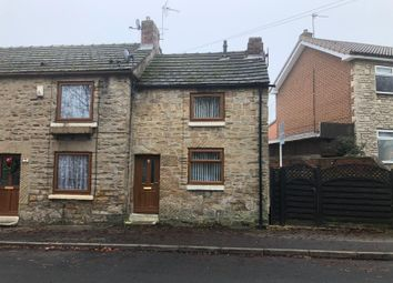 Thumbnail 1 bed semi-detached house for sale in Brampton Road, Wath-Upon-Dearne, Rotherham, South Yorkshire