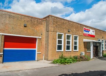 Thumbnail Light industrial for sale in Birmingham Road, Meriden, West Midlands