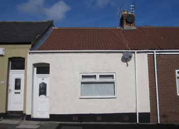 Thumbnail 2 bed terraced house to rent in Lumley Street, Sunderland