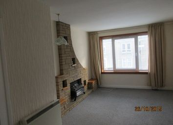 Thumbnail 2 bed flat to rent in Manor Place, Broughty Ferry, Dundee