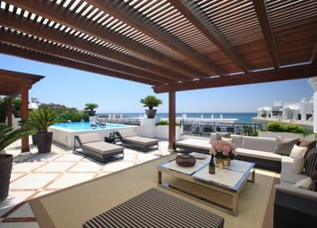 Thumbnail 3 bed apartment for sale in Spain, Málaga, Estepona, New Golden Mile