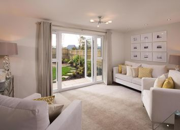 """Thumbnail 3 bed semi-detached house for sale in """"Folkestone"""" at Waterpark Drive, Liverpool"""