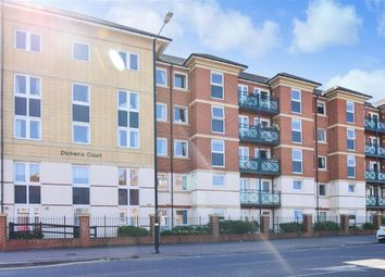 Thumbnail 2 bed flat for sale in Harold Road, Cliftonville, Margate, Kent