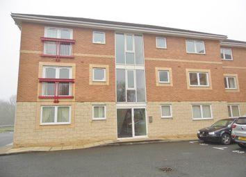 Thumbnail 2 bed flat to rent in Callowbrook Lane, Rubery, Rednal, Birmingham