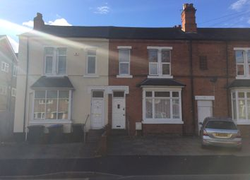 Thumbnail 2 bed flat to rent in Boldmere Road, Boldmere, Sutton Coldfield
