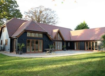 Thumbnail 5 bed property to rent in Chilworth Drove, Chilworth, Southampton