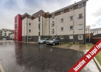 Thumbnail 2 bedroom flat for sale in Goodhope Park, Bucksburn, Aberdeen