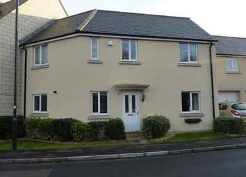 Thumbnail 4 bed property to rent in Clarks Way, Odd Down, Bath