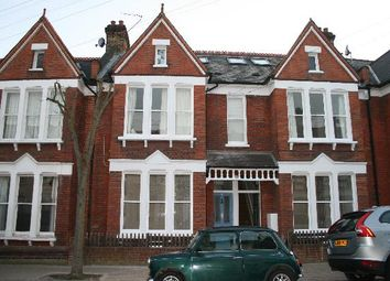 Thumbnail 3 bed flat to rent in Dagnan Road, London, Greater London