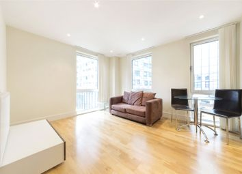 Thumbnail 1 bed flat for sale in 35 Indescon Square, London