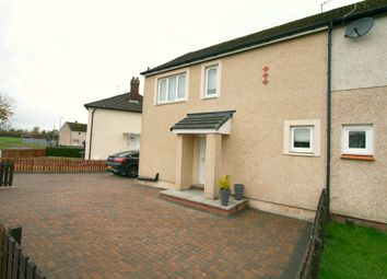 Thumbnail 3 bed end terrace house for sale in Morar Street, Wishaw